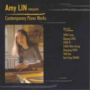 Amy Lin-CDa